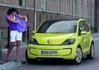E-Up全电动概念车
