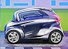 电动概念车BB1