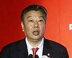 中国航天工业集团总经理林左鸣