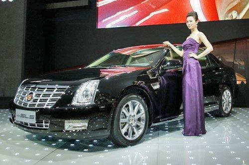 新款SLS赛威公布售价 售44.8-69.8万