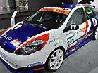 [现场看车]正宗小钢炮 雷诺Clio RS赛车版