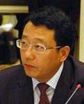 广汽丰田汽车有限公司执行副总经理冯兴亚