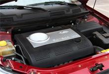 瑞麒G5 2.0T发动机
