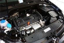 大众2.0TSI发动机+DSG双离合变速箱