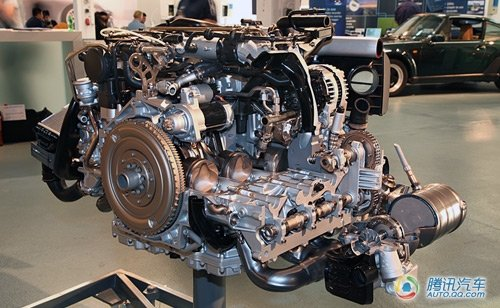 500马力双离合结晶 试驾保时捷911 turbo
