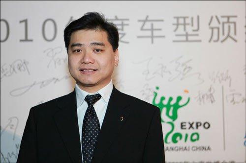 专访雷诺陈国章:雷诺将重点打造服务牌