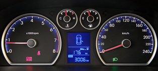 试驾北京现代i30