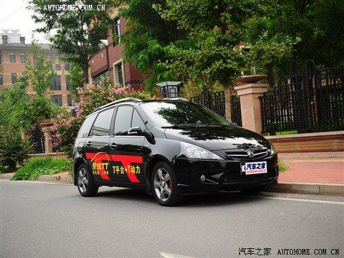 丰富产品线 景逸将推1.5L及Cross车型