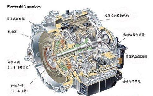 蒙迪欧-致胜将推出2.0T版 北京车展亮相