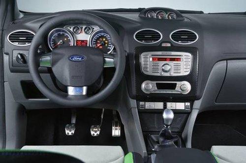 运动奇才 试驾2009款福克斯RS