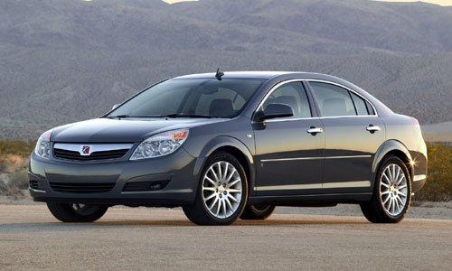 通用汽车在美国本土半价卖车
