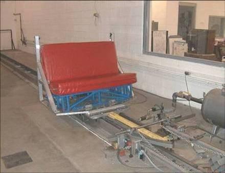 大幅提高安全性 儿童安全汽车座椅的效用