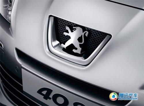 标致408内饰官方图曝光 顶配车型优势明显