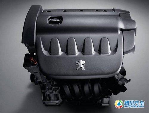 国产标致408主推2.0L 预计售价12-17万元