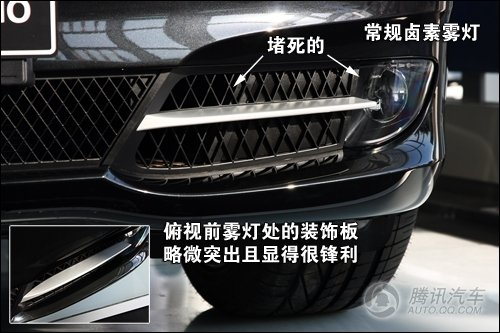 [新车实拍]虎虎生威 宝马550i GT豪华型到店