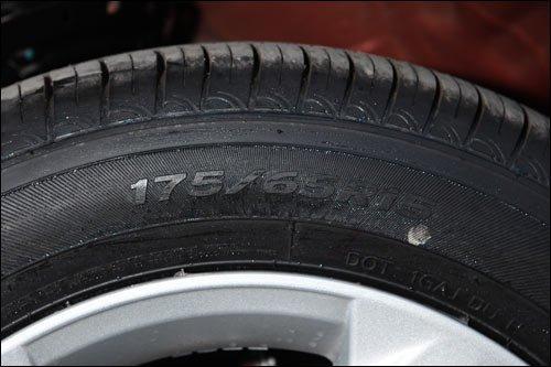 43.轮胎型号