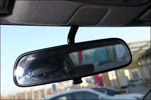 130.车内后视镜