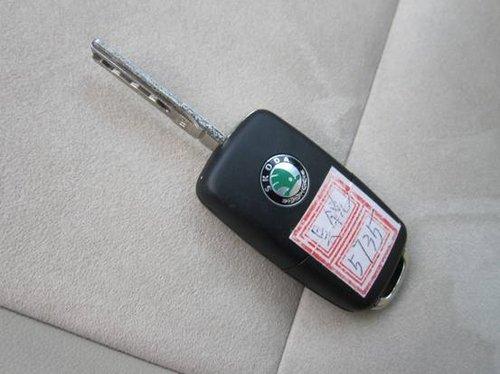 180.车钥匙