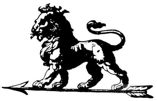 狮子的历史变迁 标致公司200年的10次换标
