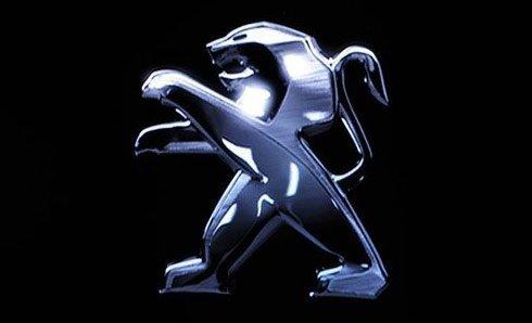 标致换新狮子标识 308RCZ将携新标入华
