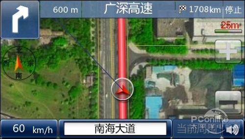 主流之选 1500-2000元车载GPS推荐