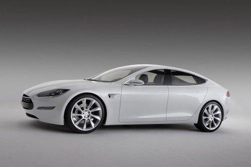 Tesla获美能源部4.65亿贷款用于建新厂