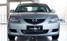 月均1801元 马自达3 1.6手动用车成本