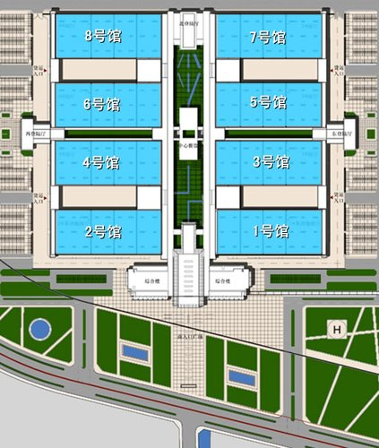 2010年北京国际车展观展指南