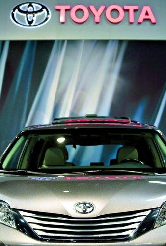 缺陷车召回扩至全球 日本制造遭丰田毁牌