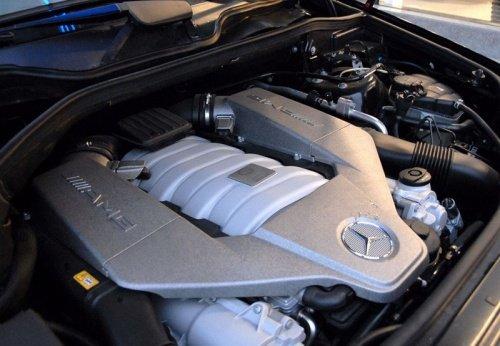 奔驰ML300年中进口 预计售价低于70万元