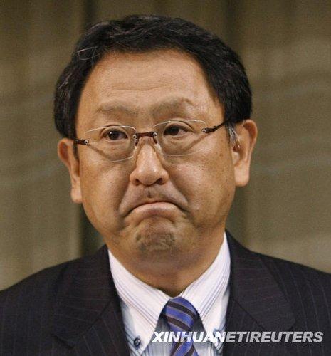 全球召回丰田忙道歉 对手欲趁机抢占市场