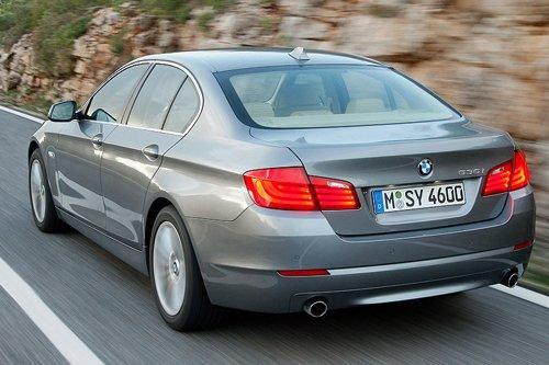 2010日内瓦车展前瞻 十款重量级新车抢先看