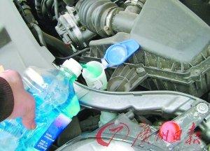 自己动手修车 应急换胎的必备工具及步骤