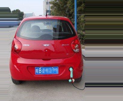 省钱又环保 3款达标纯电动汽车抢先看高清图片