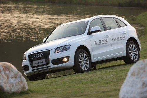 英朗GT/国产Q5等12款新车将首发北京车展