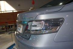 凯美瑞混合动力版3月上市 4S预售价30万