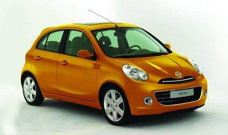 1.2L汽油发动机日产MARCH 最快8月国产