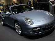 保时捷911 Turbo S(8张)