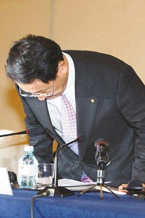 态度决定一切 丰田召回门中国道歉全记录
