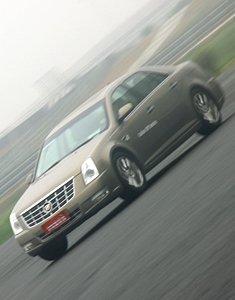 好车榜-商务之选推荐新车:新赛威SLS