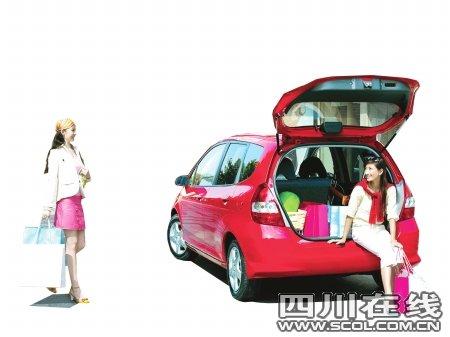 女性购车十大指南 不要光为车的外形所迷