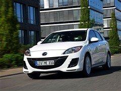 长安福特新一代福克斯将于2012年上市