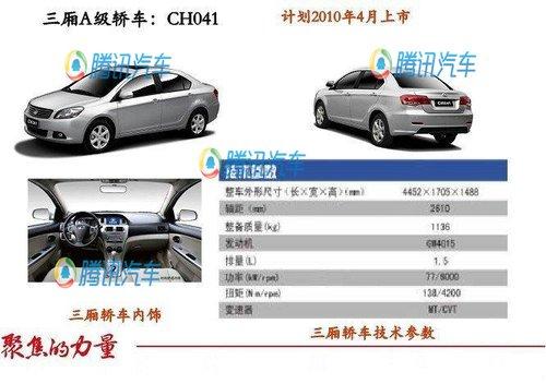 独家解析——北京车展长城展示车型全攻略
