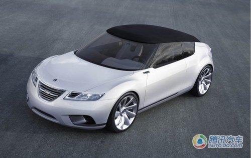 萨博重新考虑推入门级车型 或用雅特平台