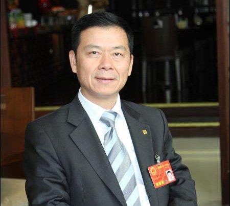 曾庆洪:丰田召回对广州丰田没有影响