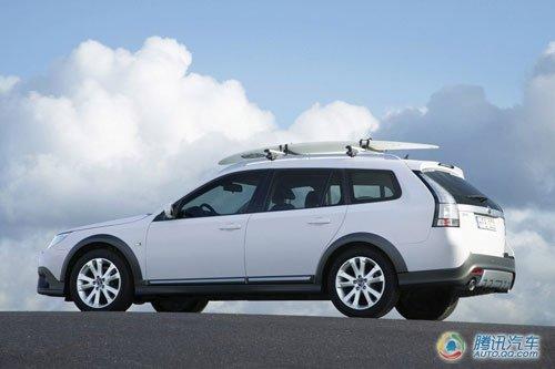 萨博在美公布2010款9-3售价 较去年降低