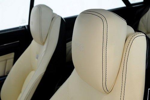 博速暴改奔驰E级Coupe 改装费高达445万
