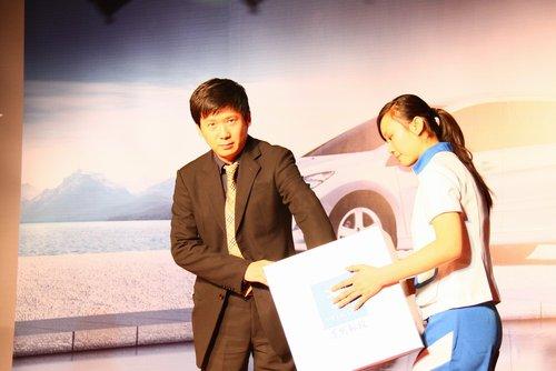 品质生活 东风标致408主题品鉴会在京举办