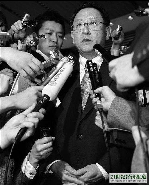 做一回丰田章男 国内企业应将引以为戒