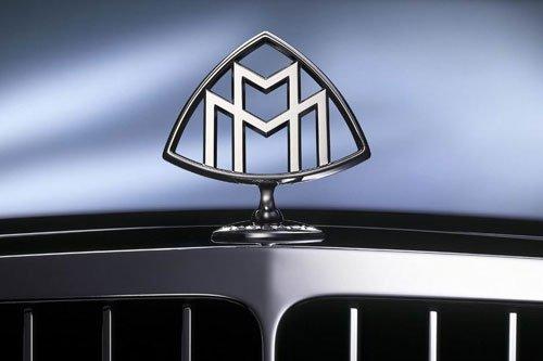 迈巴赫品牌是戴姆勒的顶级豪华车品牌,已劳斯莱斯为竞争目标。